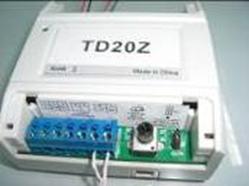 Externes Relaismodul TD20Z für Fingerprint DH16A-601ZN