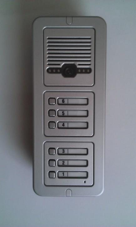 Türstation SAC50C-(K6)(5)