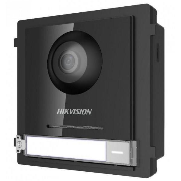 DS-KD8003-IME1 LAN IP Videosprechanlagen-Zentralmodul Kamera 2 MP 180°