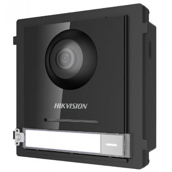 DS-KD8003-IME2 2-Draht IP Videosprechanlagen-Zentralmodul Kamera 2 MP 180°