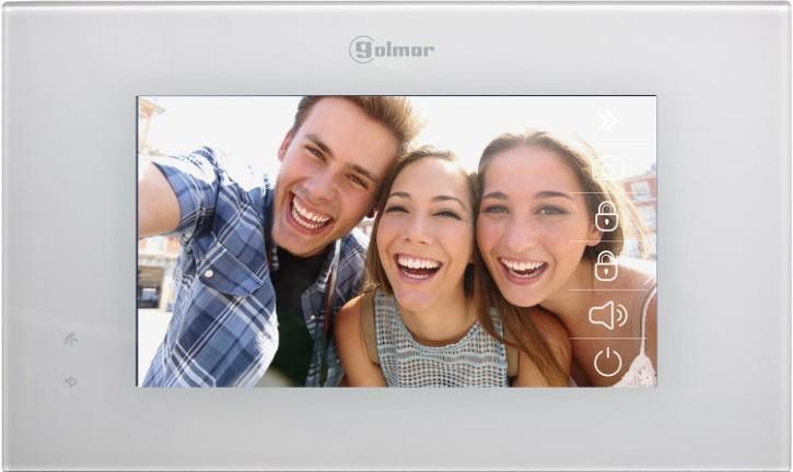 """PENTHA GB2 Touchscreen 7"""" Videostation"""