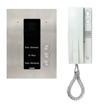 3-Draht Audioanlagen