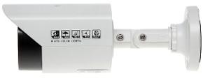 TAC-C3-030 - AHD / HD-CVI / HD-TVI / PAL (analog)